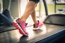 A futópados edzés előnyei