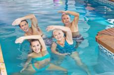 A hidroterápia