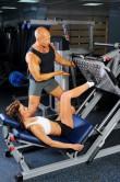 Miért elengedhetetlen a lábgépek használata az edzőteremben?