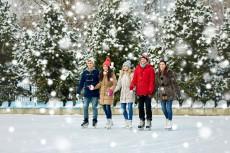 A téli sportok hatása az egészségre