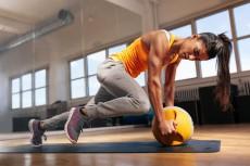 Fitness – maga az egészség