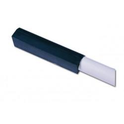 Magasugróléc, gyakorló, 4 m, 25 mm átm. Ugrólécek