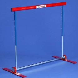 Polanik rugós futógát állítható magasság: 500, 600, 762 mm Gátak Polanik