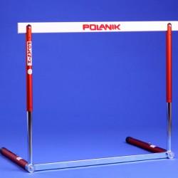 Polanik verseny futógát állítható magasság: 686-1067 mm Gátak Polanik