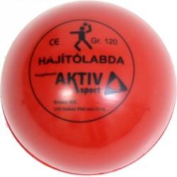 Hajítólabda, 120 g Hajító labdák Aktivsport