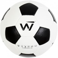Futball labda Winner bőr pöttyös 5. Futball labda Winner