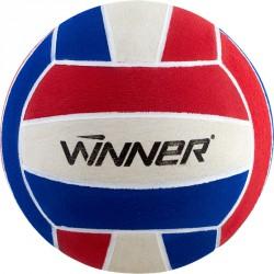 Vízilabda Winner piros - kék - fehér Vízilabda Winner