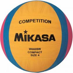 Vízilabda Mikasa női edző W6609W színes Vízilabda Mikasa
