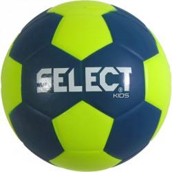 Szivacs kézilabda Select Kids lime/navy Labdák Select