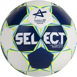 Kézilabda Select EHF női Bajnokok Ligája Replica 2016 Labdák Select