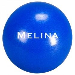 Trendy Melina Pilates labda 25 cm kék Jóga, pilates Trendy