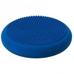 Tüskés felszínű dinamikus ülőpárna Togu 36 cm kék Egyensúlyozó eszközök Togu