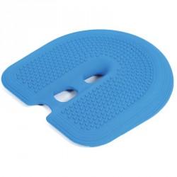 Ék alakú, tüskés felszínű dinamikus ülőpárna Togu Egyensúlyozó eszközök Togu