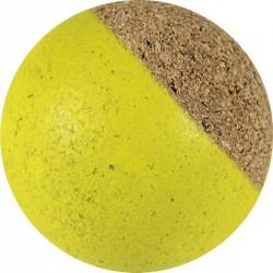 Csocsólabda parafa sárga Asztalifoci kiegészítő Norditalia
