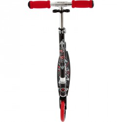 Jumbo roller piros BLACK FRIDAY Spartan