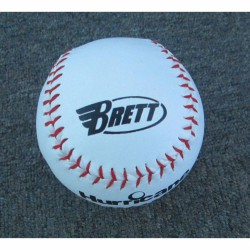 Softball 10.5 cm baseball labda Baseball