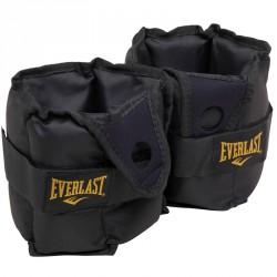 Csukló-bokasúly Everlast 2,25 kg Csukló, bokasúlyok Everlast