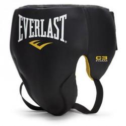 Szuszpenzor Everlast Competition Pro Fejvédők Everlast