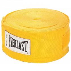 Rugalmas bandázs Everlast 4,57 m sárga Kiegészítők Everlast