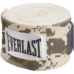 Pamut bandázs Everlast 2,75 m terepmintás Kiegészítők Everlast
