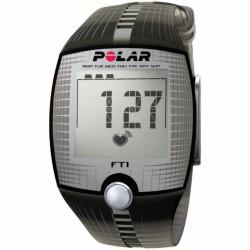 Polar FT1 Szürke Pulzusmérő Fitnesz Sportóra Sportórák, lépésszámlálók Polar