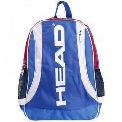 Tenisz táska Head Elite Backpack Tenisz squash táska Head