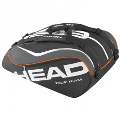 Tenisz táska Head Tour Team Monstercombi Tenisz squash táska Head
