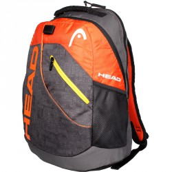 Tenisz táska Head Rebel Backpack Tenisz squash táska Head