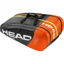 Tenisz táska Head Radical Monstercombi Tenisz squash táska Head