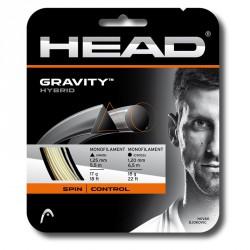 Teniszhúr Head Gravity set Húr Head