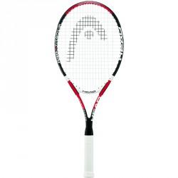 Teniszütő Head Nano Ti Impulse fekete Teniszütő Head