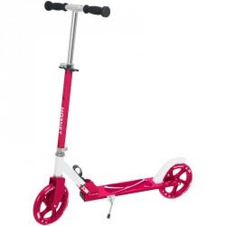 Roller Hudora Hornet 205 rózsaszín Roller Hudora