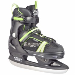 Állítható jégkorcsolya Hudora RGO zöld Állítható korcsolya Hudora