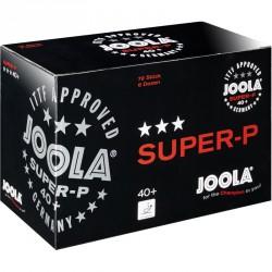 Pingponglabda Joola SUPER-P 72 db Ping-pong labda Joola