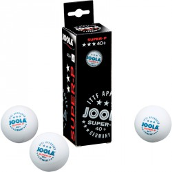 Pingponglabda Joola Super-P 3 db Ping-pong labda Joola