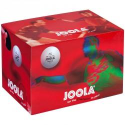 Pingponglabda Joola Magic 100 db fehér Ping-pong labda Joola