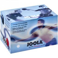 Pingponglabda Joola Training 120 db sárga Ping-pong labda Joola
