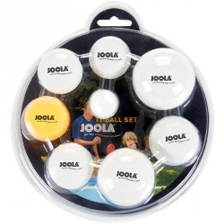 Pingponglabda szett Joola Multisize Ping-pong labda Joola