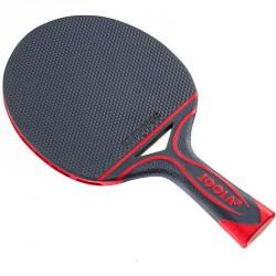 Pingpongütő Joola Allweather piros Ping-pong ütő Joola