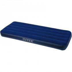 Felfújható ágy Intex 191x76x22 cm Felfújható ágyak Intex