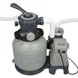 Vízforgató homokszűrős Intex 28646 Kiegészítők Intex