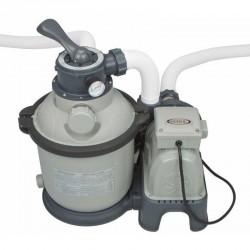 Vízforgató homokszűrős Intex 28644 Kiegészítők Intex