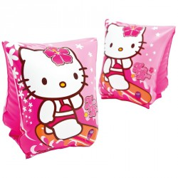 Karúszó Hello Kitty Intex Strand cikkek Intex