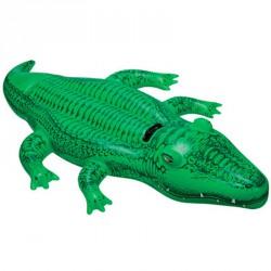 Krokodil lovagló Intex Strand cikkek Intex