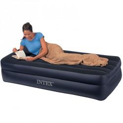 Vendégágy kompresszorral Intex Felfújható ágyak Intex