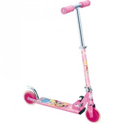 Hercegnős alu roller Roller
