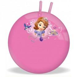 Kenguru labda 50 cm - Szófia hercegnő Játék Mondo