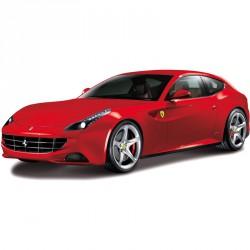 Távirányítós autó 1:24 Maisto Ferrari FF Játék Maisto