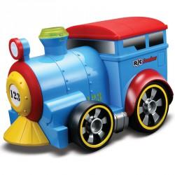Junior távirányítós autó vonat Maisto Játék Maisto