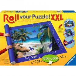 Puzzle tartó - feltekerhető 1000-3000 db Ravensburger Puzzle Ravensburger